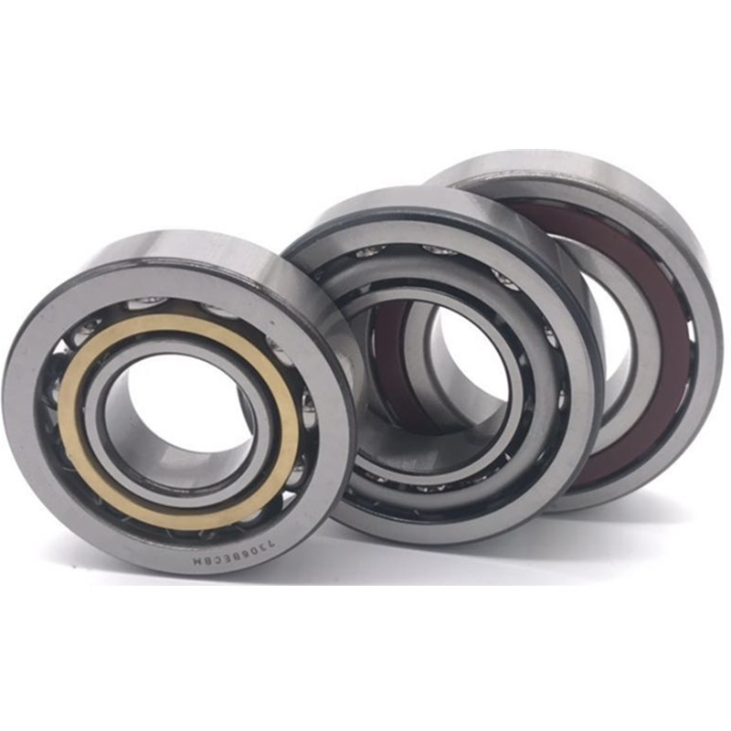 5204 CYSD angular contact ball bearings