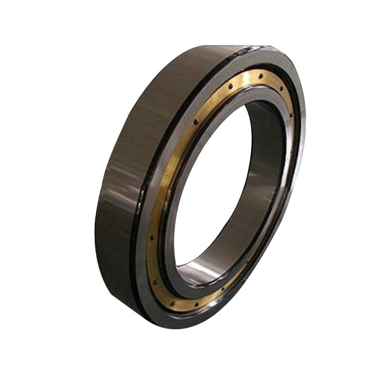71917 CD/P4AH1 SKF angular contact ball bearings