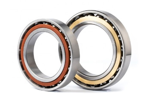 562398A FAG angular contact ball bearings