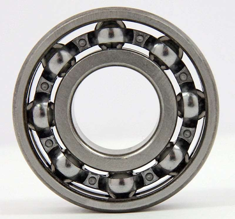 71938HVDUJ74 SNR angular contact ball bearings