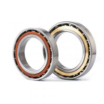NUP20/630 ISO cylindrical roller bearings