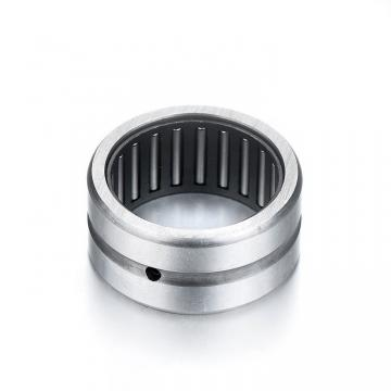 LRJ8 RHP cylindrical roller bearings