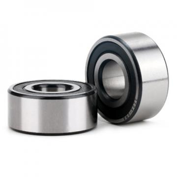 NU352 E Toyana cylindrical roller bearings