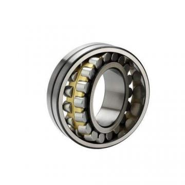 708 A ISO angular contact ball bearings